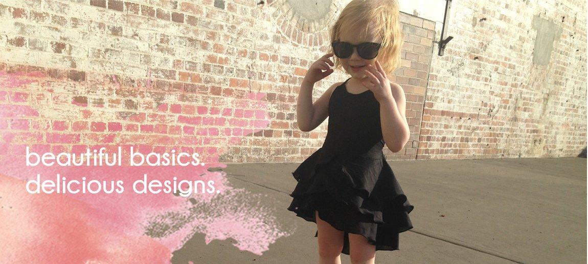 girls clothing australia