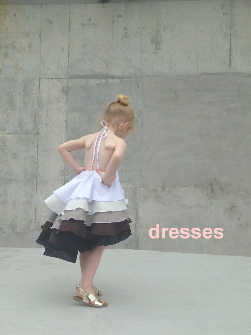 girls dresses pure cute clothing