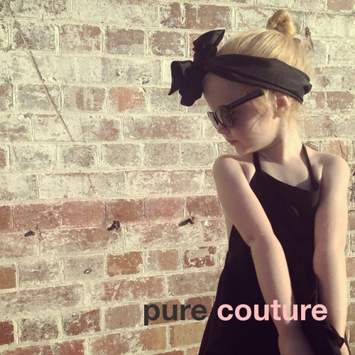 pure couture girls clothing